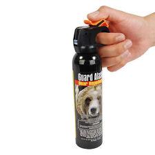 Guard Alaska Bear Pepper Spray animal repellent 9oz non-lethal self defense