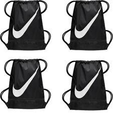 Nike Gymsack Academy Sack Gym Drawstring Bag Team Kit Training Sports Bags