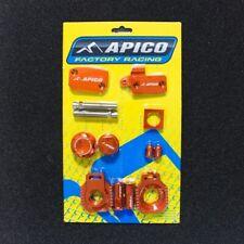 ORANGE APICO FACTORY BLING PACK KTM EXC 400 2000 - 2005