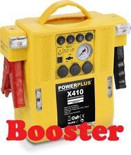 Starthilfe Powerstation Startkoffer Kompressor Booster 17 Ah 12 Volt 900 Ampere