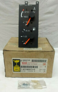 1-83180073-0 1831800730 Cluster Meter Thermo & Fuel Gauge Suitable for ISUZU FVR