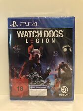 Watch Dogs Legion (PlayStation 4) NEU&OVP!