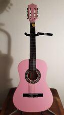 Falcon 3/4 Size Classical Guitar FL34PK FL 34 PK 13