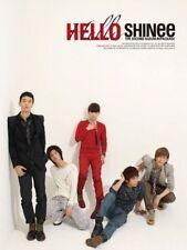 SHINEE [HELLO] 2nd Repackage Album CD+Foto Buch K-POP SEALED