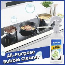 All-Purpose Rinse-Free Cleaning Spray Bubble Cleaner Universal Cleaning Agent