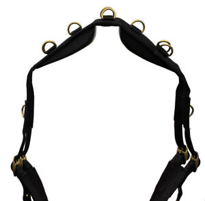 Windsor Nylon Lunging Schooling Roller/Adjustable Synthetic- Pony/Cob/Full Sizes
