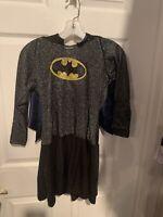 Small//Medium Rubie/'s Costume Co 840015 Rubies Costume Co Womens Top Batgirl