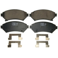 Federated MD720 Front Disc Brake Pads For 1997-2001 Cadillac Catera