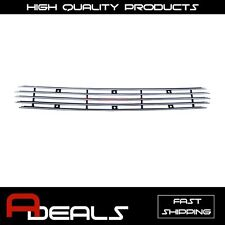 FOR FORD F-150 2WD 1999-2003 BUMPER BILLET GRILLE GRILL INSERT A-D