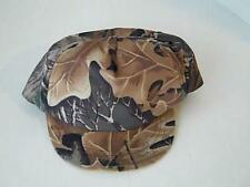 Cap American Mens Hunting Fishing Camo Hat Adjustable Usa