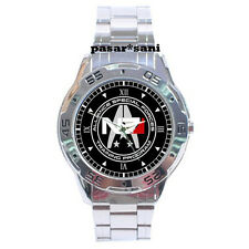 NEW ALLIANCE MASS EFFECT N7 SPECIAL FORCE Custom Men Watch Watches