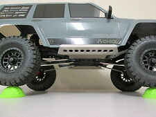 AXIAL SCX10-II >>> ALUMINUM ROCK GUARDS <<< FITS SCX10-II MODELS
