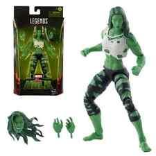 Avengers Marvel Legends Series 6-inch She-Hulk Action Figure PRE-ORDER