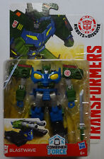HASBRO® C0930 Transformers RID Combiner Force Warriors Blastwave