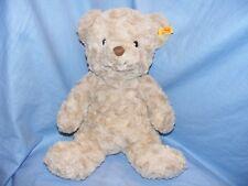 Steiff Honey Teddy Bear 38cm Soft Plush Toy Birthday Christening GIFT BOXED New