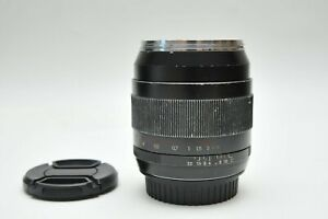 ZEISS Distagon T* 35mm f/2 ZE Lens for Canon EF Mount SN15795987