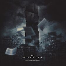 THE MORNINGSIDE 2014 Letters From The Empty Towns CD Katatonia Agalloch Opeth