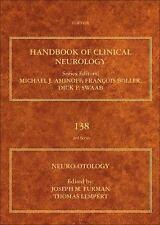 Handbook of Clinical Neurology: Neuro-Otology : A Volume in the Handbook of...