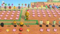 Animal Crossing New Horizons: 🔥Paradise Island🔥 - Catalog & Fill Up🔥