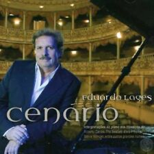 Eduardo Lages - Cenario [New CD]