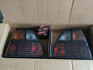 Mk2 Golf Full Tint Rear Lights + Side Repeaters And Original Box