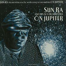 Sun Ra And His Solar Arkestra - On Jupiter LP - Vinyl Album - SEALED Jazz Record
