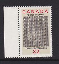Canada 1984 Centenary of La Presse MNH SG1141 Treffle Bethiaume