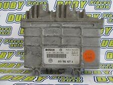 CALCULATEUR MOTEUR REF. 6K0906027A/0261204054/055 VW/SEAT