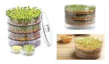 Trois niveaux Seed Sprouter Germoir à graines & semences/santé/bio/CHOUX