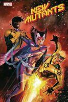 New Mutants #5 MARVEL COMICS Cover A 1ST PRINT HICKMAN REIS