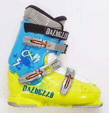 Kinder Jugend Skischuhe Dalbello CXR 3 Mondopoint 25,5 größe ca.39 (FH484)