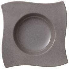 Villeroy and Boch NewWave Stone Deep Plate 24cm