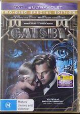 Leonardo DiCaprio Widescreen M Rated DVDs & Blu-ray Discs