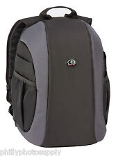 Tamrac 5729 Zuma 9 Photo iPad/Notebook Backpack (Black/Gray)