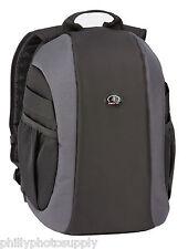 Tamrac 5729 Blk/Gray Zuma 9 Photo iPad/Notebook Backpack ->Free US Shipping