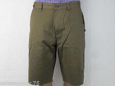 Emerica Männer Chino Shorts Class Act Short Olive Gr 32 Kurze Hose