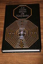 LE CODE SECRET DE L'ODYSSEE LES GRECS DANS L'ATLANTIQUE par G. PILLOT 1982