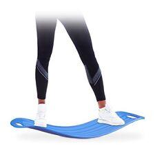 Relaxdays 1002252745 Tavoletta propriocettiva Balance Board Allenamento Total