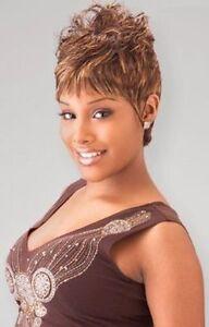 SG 27PCS BY MILKYWAY SHORT CUT SERIES 100% HUMAN HAIR WEAVE EXTENSION