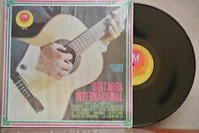 ESTEBAN TORRES GUITARRA INTERNACIONAL MEXICAN LP GUITAR / INSTRUMENTAL