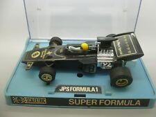 Scalextric C050 JPS fórmula 1 No.8