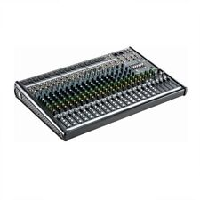 Mackie ProFX22v2 22 Channel Sound Reinforcement Mixer With Built-In FX Pro Audio