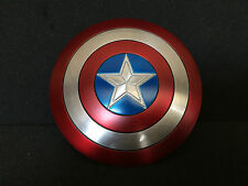 Hot Toys 1/6 MMS350 Captain America Civil War Steve Rogers - Metal Shield