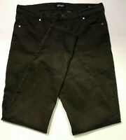 Buffalo David Bitton Women's VALE Mid Rise Stretch Skinny Pant (PRE-OWNED)