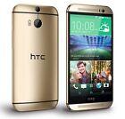 5 Colors! HTC One M8 Unlocked 5