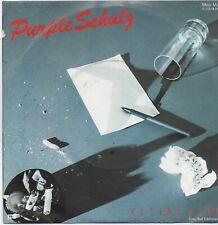 Purple Schulz-Kleine Seen vinyl single