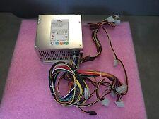 *TESTED* ZIPPY / EMACS HP2-6500P-SATA 500W ATX Active PFC  Power Supply