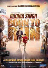 BUDHIA SINGH - BORN TO RUN - OFFICIAL BOLLYWOOD DVD - FREE POST