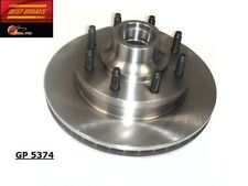 Disc Brake Rotor fits 1994-1999 Dodge Ram 2500  BEST BRAKES USA
