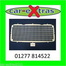 Van Guard Tailgate Window Blank for Mercedes Vito 2004 on